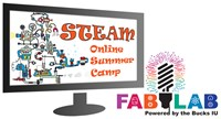 STEAM Online Summer Camp