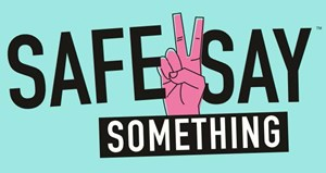 Safe 2 Say Something logo